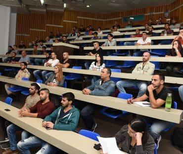 לימוגי הנדסה במכללה טכנולוגית באר שבע