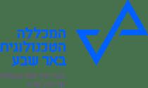 לוגו המכללה הטכנולוגית באר שבע